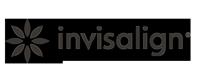 Logo de Invisalign