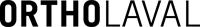 Logo noir de Ortho Laval, Orthodontistes à Laval